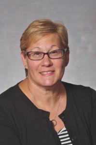 Joyce Bruett