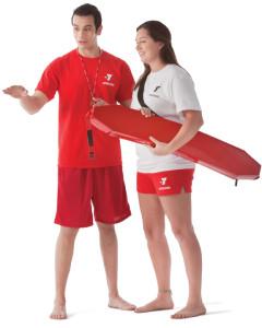 Danville YMCA Lifeguard Class